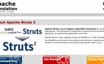 Struts2: un esempio base di Form